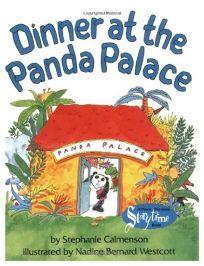 Dinner Panda Palace