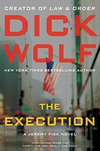 The Execution: A Jeremy Fisk Novel