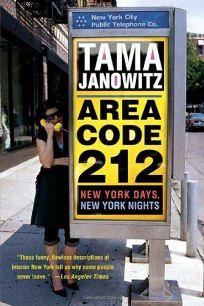 AREA CODE 212: New York Days