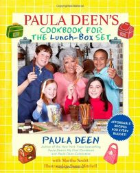 Paula Deens Cookbook for the Lunch-Box Set