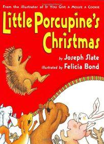 Little Porcupines Christmas