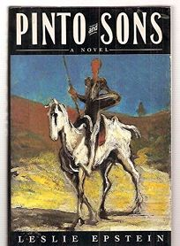Pinto and Sons