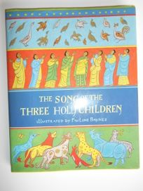 The Song of the Three Holy Children