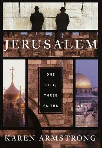 Jerusalem: One City