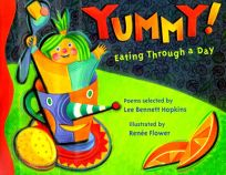 Yummy!: Eating Through a Day