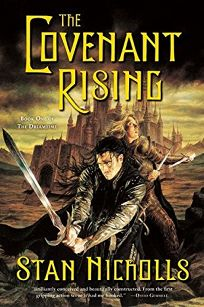 THE COVENANT RISING: Book One of the Dreamtime