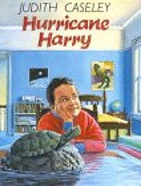 Hurricane Harry