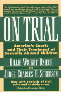On Trial: Americas Courts and Their Treatment of Sexually Abused Children
