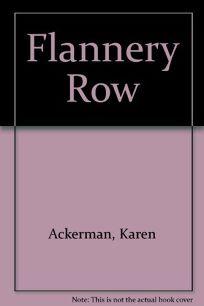 Flannery Row