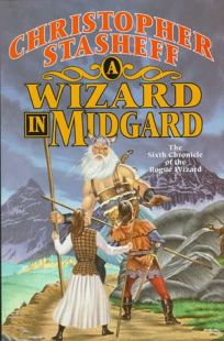 Wizard in Midgard
