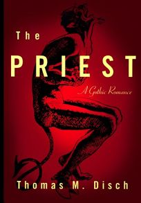 The Priest: A Gothic Romance