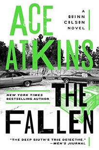 The Fallen: A Quinn Colson Novel
