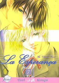 La Esperanca Volume 7