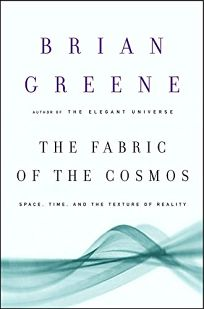 THE FABRIC OF THE COSMOS: Space