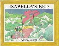 Isabellas Bed Rnf