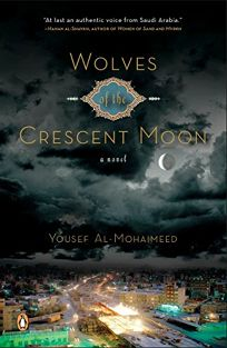 Wolves of the Crescent Moon