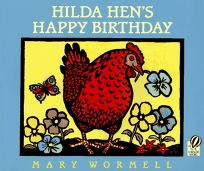 Hilda Hens Happy Birthday