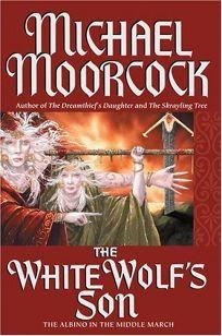 The White Wolfs Son: The Albino Underground
