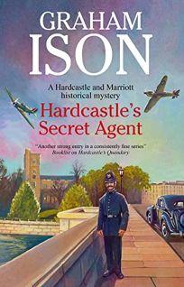 Hardcastle's Secret Agent