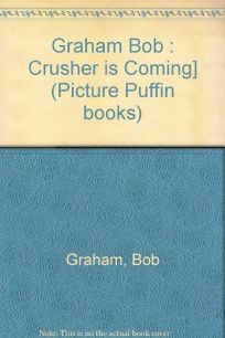 Crusher Is Coming!