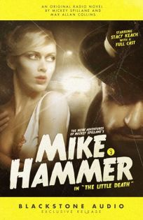 The New Adventures of Mickey Spillanes Mike Hammer