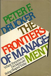 The Frontier of Management
