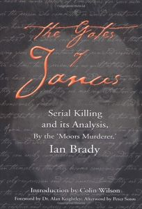 THE GATES OF JANUS: Serial Killing and Its Analysis