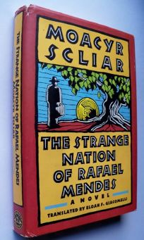 Strange Nation of Rafael Mende