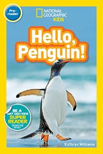 National Geographic Readers: Hello
