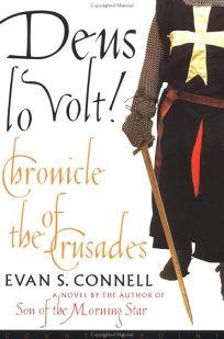 Deus Lo Volt!: Chronicle of the Crusades