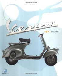 Vespa: Style in Motion