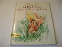 Chickpea and the Talking Cow