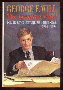 The Leveling Wind: 2politics