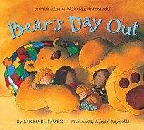 Bears Day Out