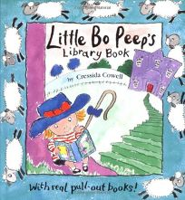 Children S Book Review Little Bo Peep S Library Book By