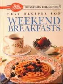 Best Recipes for Weekend Breakfasts