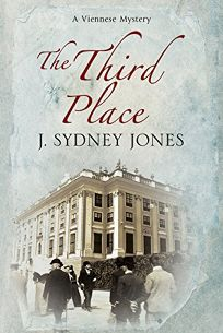 The Third Place: A Viennese Mystery