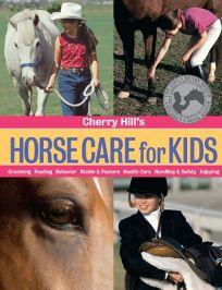 Cherry Hills Horse Care for Kids