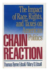 Chain Reaction: The Impact of Race