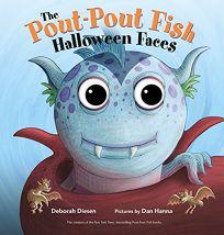 The Pout-Pout Fish: Halloween Faces