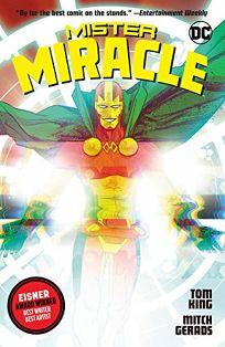 Mister Miracle: Vol. 1