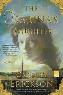 The Tsarinas Daughter