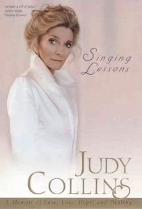 Singing Lessons: A Memoir of Love
