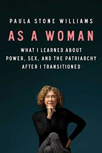 As a Woman: What I Learned About Power