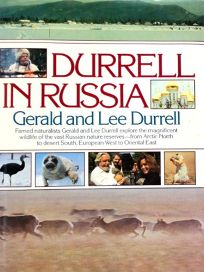 Gerald & Lee Durrell in Russia