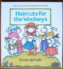 Haircuts for Woolseys