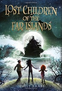 Lost Children of the Far Islands