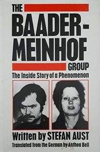 Baader-Meinhof Group