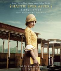 Hattie Ever After