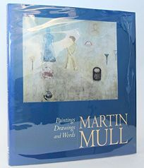 Martin Mull: Paintings